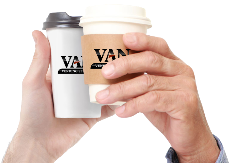 Vending maachines and office coffee service in Nashville and Franklin, KY