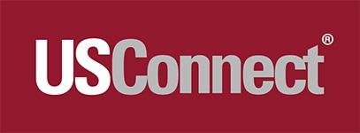 USConnect logo