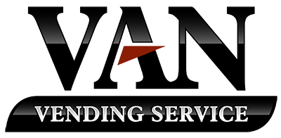 Van Vending Service logo