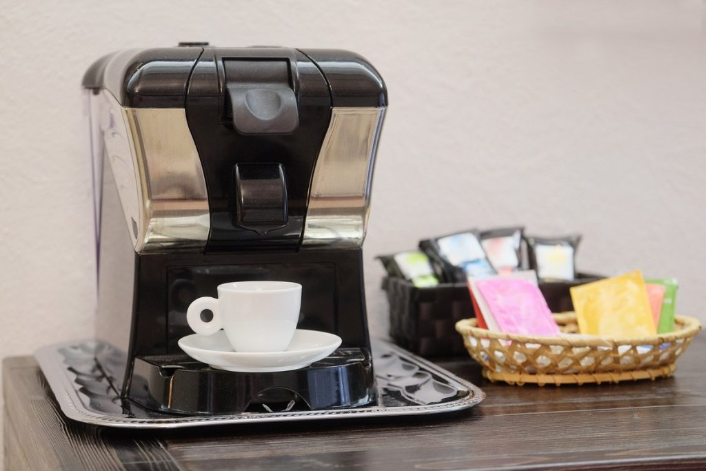 Office Coffee Service in Bowling Green