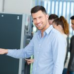 vending technology in nashville break rooms