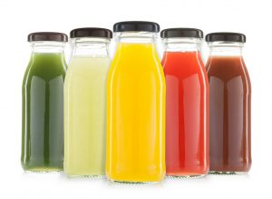 Healthy Beverage Choices | Franklin Vending | Healthy Products | Refreshment Options