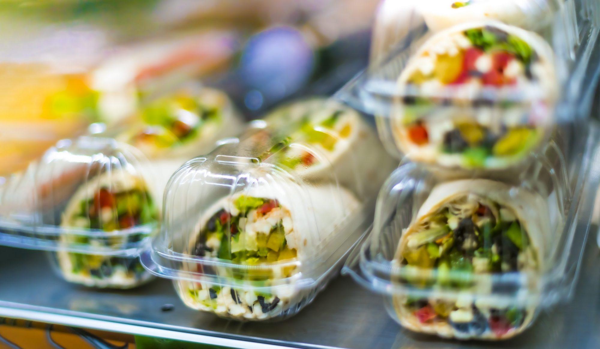 Bowling Green Micro-Market | Break Room | Healthy Products | Open Market