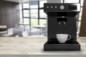 Nashville Workplace Culture | Single-Cup Coffee Service | Employee Benefit | Coffee Products