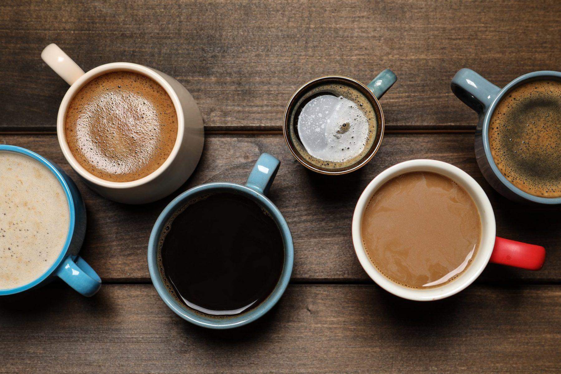Nashville Coffee Equipment | Brew Coffee | Single-Cup Coffee Service
