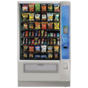 Nashville Vending Services   Nashville Vending Machines   Vending Technology