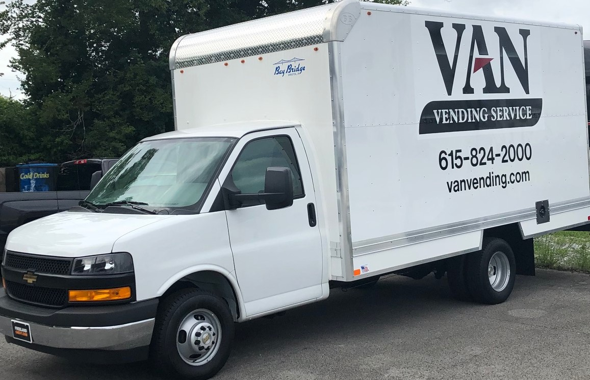 Nashville Refreshment Solutions | Vending | Micro-Markets | Office Coffee Services | Catering